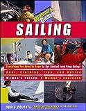 Sailing: A Woman