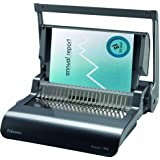 Fellowes Binding Machine Quasar+ 500 Comb with Starter Kit (5227201)