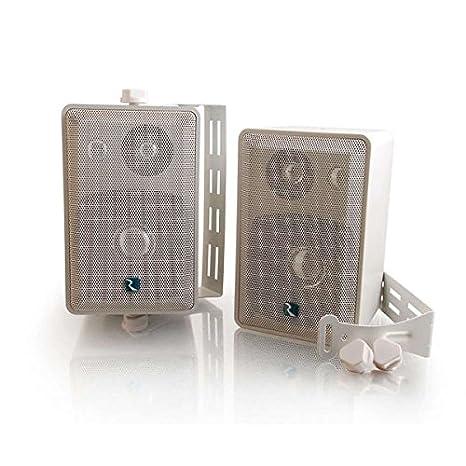 CablesToGo 40539 Enceinte pour MP3 & Ipod Gris