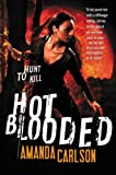 Hot Blooded (Jessica McClain Book 2)