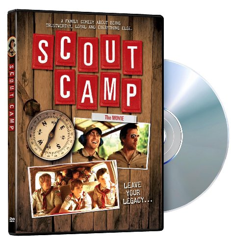 Scout Camp front-422661