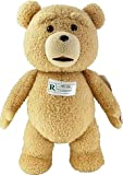 Ted 24&quot; Plush with Sound, R-Rated, 5 Phrases (Explicit Language)