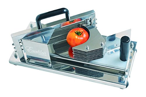 Excalibur 3/16 Inch Cut Slicer Model Evs100 front-641245