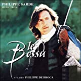 Soundtrack [Philippe Sarde] Le Bossu [Ltd.1000 Units]