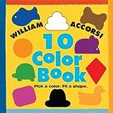 10 Color Book