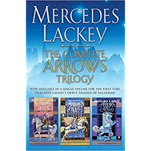Arrow Trilogy by Mercedes Lackey