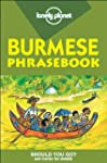 Lonely Planet Burmese Phrasebook 3rd...