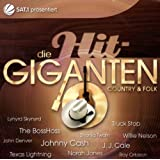 "Die Hit Giganten-Country & Folkvon ""Various"""