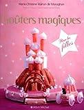 Goûters magiques pour les filles
