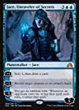Magic: the Gathering - Jace, Unraveler of Secrets (069/297) - Shadows Over Innistrad