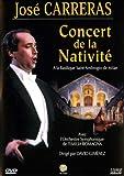 echange, troc Carreras, José - Concert de la Nativité