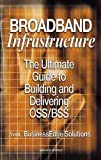 img - for Broadband Infrastructure: The Ultimate Guide to Building and Delivering OSS/BSS by Shailendra Jain (2003-05-31) book / textbook / text book