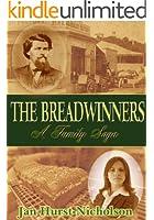 The Breadwinners (A Family Saga of Love, Lust and Revenge)