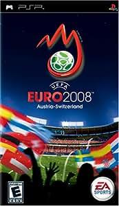 UEFA Euro 2008 - Sony PSP