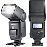 Neewer® NW680/TT680 Speedlite Flash E TTL Camera Flash *High-Speed Sync* for Canon 5D MARK 2 6D 7D 70D 60D 50DT3I T2I and other CANON DSLR Cameras