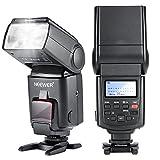 NEEWERNW680/TT680  E TTL スピードライト ストロボ・フラッシュ*ハイスピードシンクロ* Canon 5D Mark II/7D Kiss X6i X5 X50 X4 X3 X2 Digital X 60D/50D/40D/30DなどのキャノンDSLRカメラに対応 【並行輸入品】