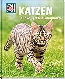 Katzen. Flinke Jäger auf Samtpfoten