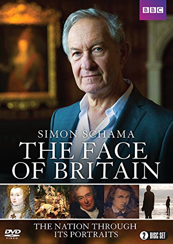 Simon Schama's The Face Of Britain [DVD]