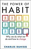 Cover of The Power of Habit by Charles Duhigg 0434020362