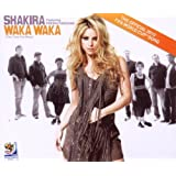 Waka Waka (This Time for Africa) Featuring Freshlyground (the 2010 Official Fifa World Cup Song)par Shakira
