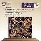 Dvor�k: Symphony No. 9 & Serenade for Strings