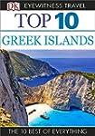 DK Eyewitness Top 10 Travel Guide: Gr...