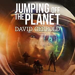 Jumping Off the Planet Audiobook