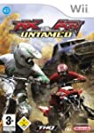 MX vs. ATV: Untamed