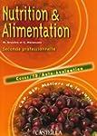 Nutrition et Alimentation BEP-CAP : T...