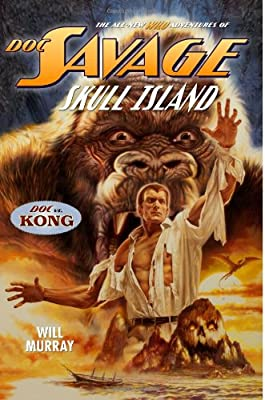 Doc Savage Skull Island by Altus Press