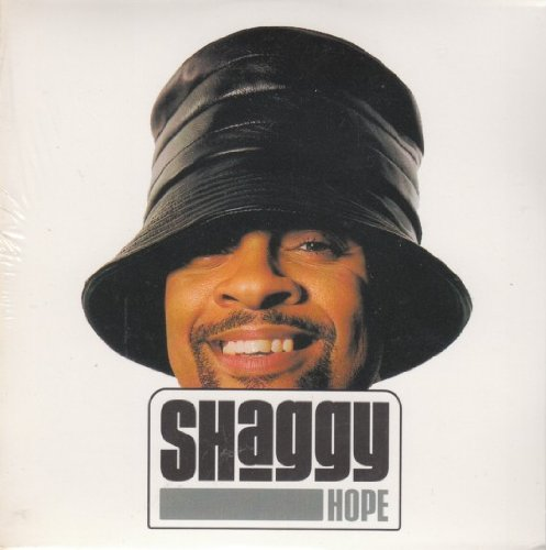 Disco de Shaggy - «Hope [CD-Single]»