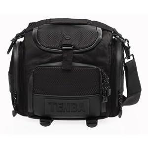 Tenba 632-603 Shootout Small Shoulder Bag (Black)