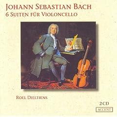 Bach, J.S.: Cello Suites Nos. 1-6