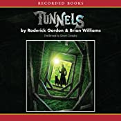 Tunnels | Roderick Gordon, Brian Williams
