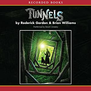 Tunnels Audiobook