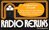 img - for Golden Days of Radio