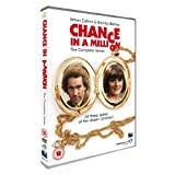 Chance In A Million - The Complete Series [DVD]by Simon Callow