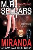 Miranda: A Rowan Gant Investigation (The Rowan Gant Investigations Book 10)