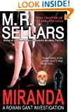 Miranda: A Rowan Gant Investigation (The Rowan Gant Investigations Book 10)