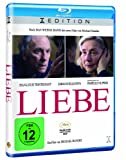 Image de BluRay Liebe [Blu-ray] [Import allemand]