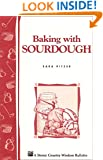 Baking with Sourdough