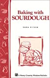 img - for Baking with Sourdough book / textbook / text book