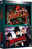 echange, troc Bienvenue à Zombieland + Defendor : coffret 2 DVD