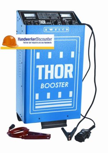 Awelco Batterieladegerät Thor 750 für Auto