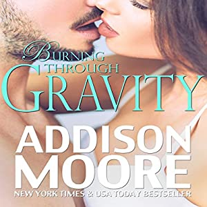 Burning Through Gravity Audiobook