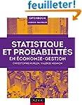 Statistique et probabilit�s en �conom...