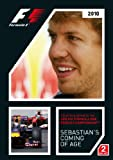 The Official Review of the 2010 FIA Formula One World Championship [DVD]