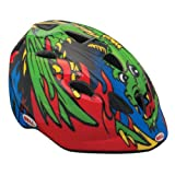 Bell Tater Bicycle Helmet blue blue dragon Size:46-50 cm