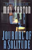 Journal of a Solitude (0393309282) by Sarton, May