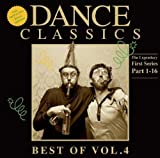 Dance Classics Best Of Vol.4 Various Artists